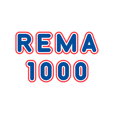 Reference - REMA 1000
